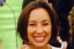Jackie Ming
